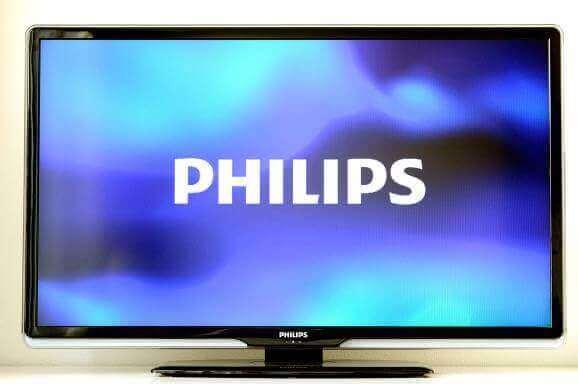 philips tv arıza notlari