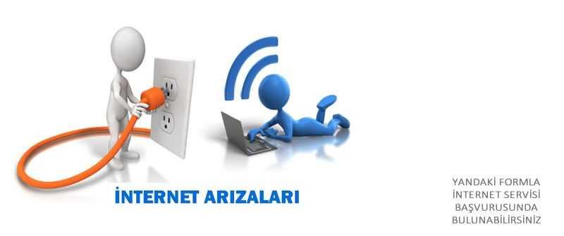 internet servisleri