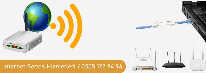 Kuşadassı İnternet Servisi 0505 122 94 94