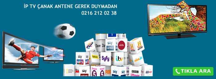 İp Tv 0216 212 02 38