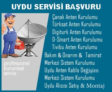 Uydu Servisleri