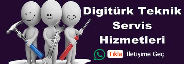 Digitürk Servisi